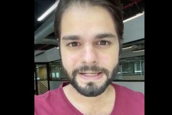 Video Farid Dieck 1