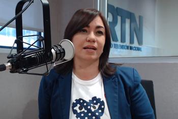 Entrevista Mañanas Latinas: Susana Morun de Hey